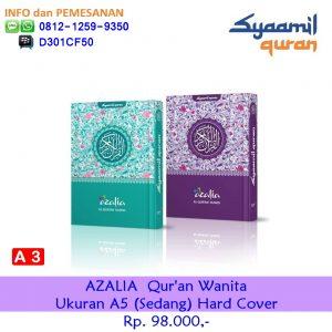 {Mushaf Quran AZALIA|AZALIA|AZALIA Syaamil| Syamil Quran AZALIA| AZALIA Syaamil Quran|Mushaf Quran AZALIA Quran Wanita|AZALIA Quran Wanita|AZALIA Quran Wanita Syaamil| AZALIA Quran Wanita Sygma| AZALIA Quran Wanita Syaamil Quran},